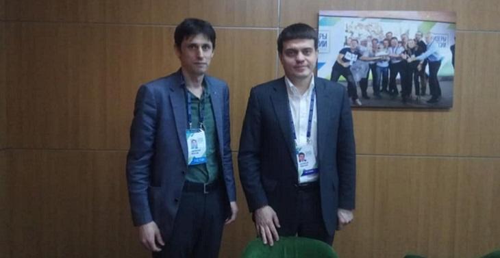 Наставником ученого из Волгограда стал министр  образования и науки РФ