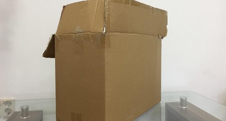 На почте в Волгограде в международной посылке нашли партию контрабандного препарата