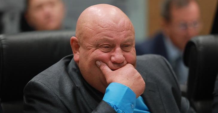 Депутата-пенсионера обеспечат зарплатой в Волгоградской облдуме