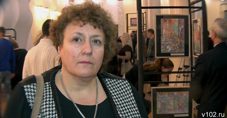Галина Егорова: почему мирные горожане оказались в тени величия Сталинградской битвы?