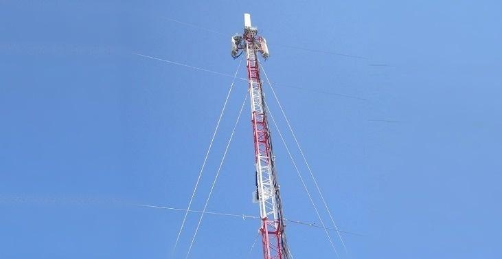 МегаФон передаст башенные активы независимому оператору